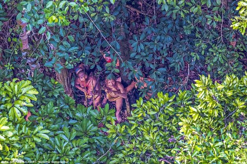 amazonian-tribe